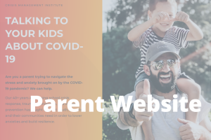 Covid19 Parent Resources