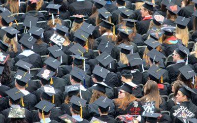How Do We Handle Graduation?