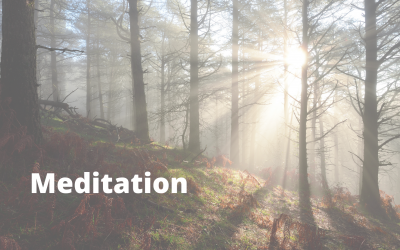 Meditation: Radiate Compassion